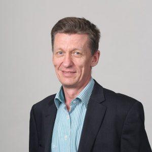 Сергей Кулижский