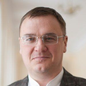 Данил Воробьев