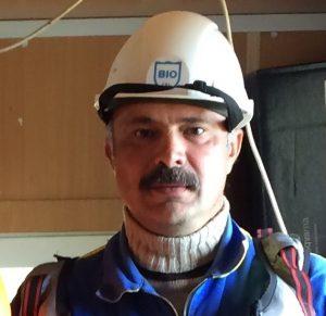 Николай Родиков