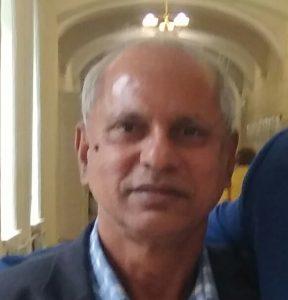 Балакришнан МН