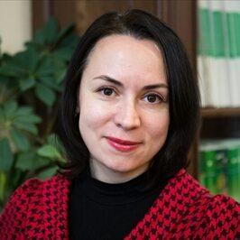 Юлия Франк