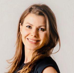 Алёна Степанова